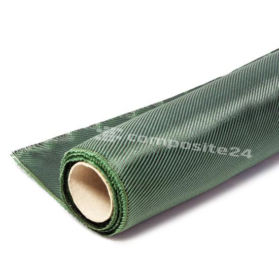 Diolen twill grön 200g/m2 | CHEMIFY