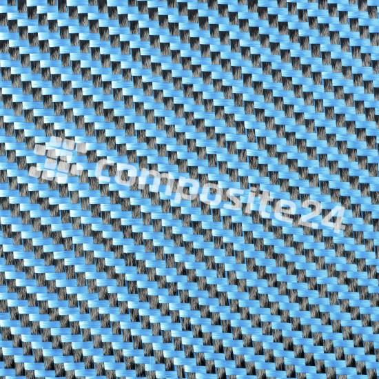 Diolen twill sinine 200g/m2