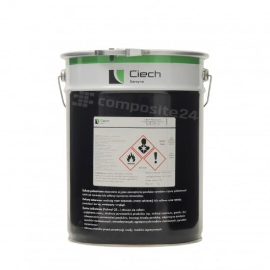 Epoxibeläggning för golv, självutjämnande 50 kg + 12.5 kghärdare | CHEMIFY