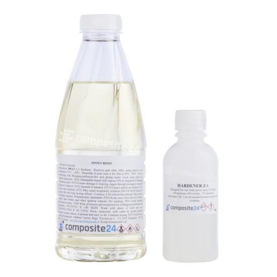 Эпоксиднaя смолa 1,13 kг | CHEMIFY