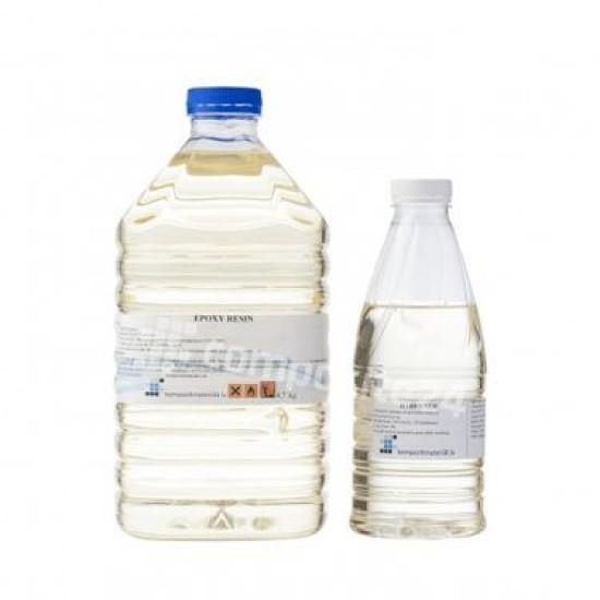Epoxy resin with Hardener 3.6kg