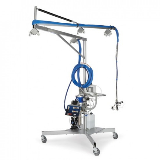 GRACO FRP Chop system | CHEMIFY