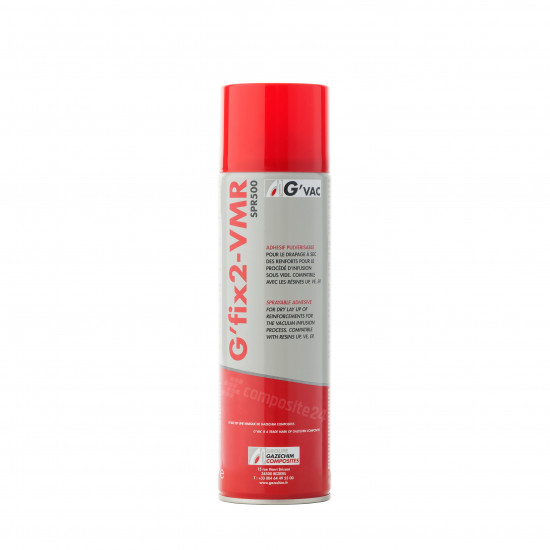 Infusion spray adhesive | CHEMIFY
