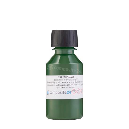 Roheline pigment (100g)