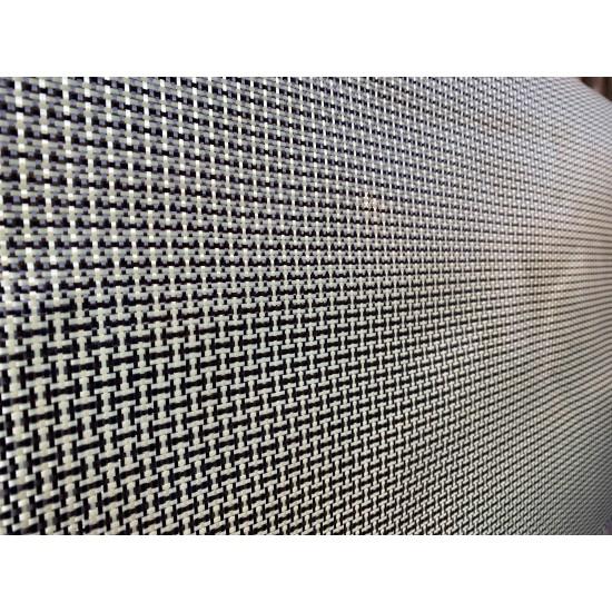 Hybridi Hiilikuitu / Kevlar twill-kangas 165g/m2 | CHEMIFY