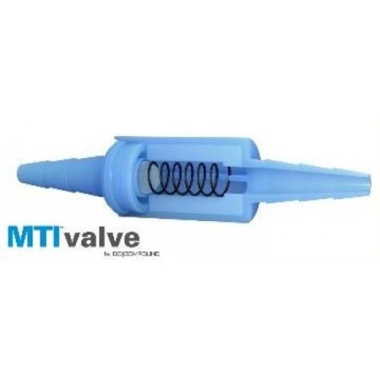 MTI infuzinis vožtuvas | CHEMIFY