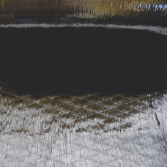 Односторонняя углеродно-волоконная ткань 100g/m2 | CHEMIFY